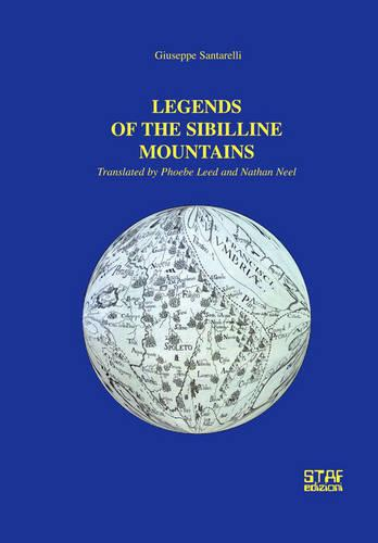 Legends of the Sibilline Mountains (Paperback)