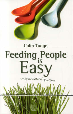 Feeding People is Easy (Paperback)