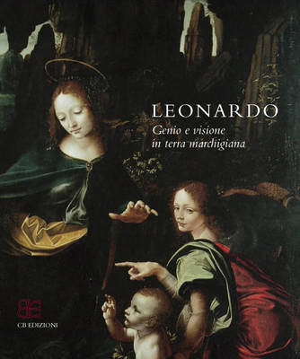 Leonardo Genius and Vision in the Land of Marches (Paperback)