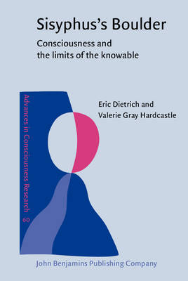 Sisyphus's Boulder: Consciousness and the Limits of the Knowable - Advances in Consciousness Research 60 (Hardback)