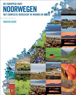The Coasts of Europe 1: Norway (Hardback)