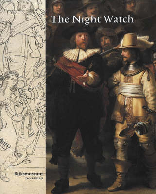 The Nightwatch (Paperback)