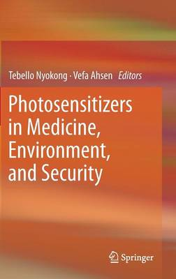 Photosensitizers in Medicine, Environment, and Security (Hardback)