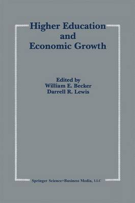 Higher Education and Economic Growth (Paperback)
