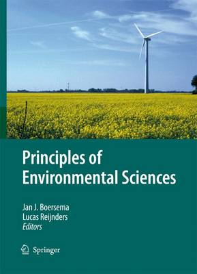 Principles of Environmental Sciences (Paperback)
