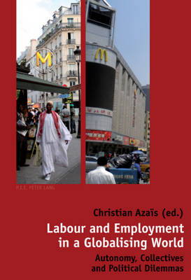 Labour and Employment in a Globalising World: Autonomy, Collectives and Political Dilemmas (Paperback)