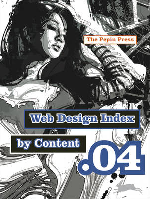Web Design Index by Content 4 (Mixed media product)
