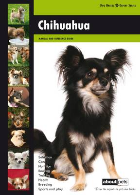 Chihuahua - Dog Breed Expert Series (Paperback)