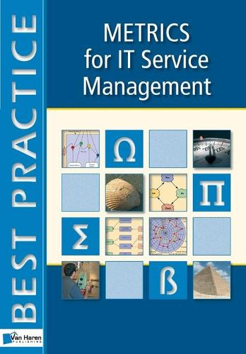 Metrics for IT Service Management: ITSM Library (Paperback)