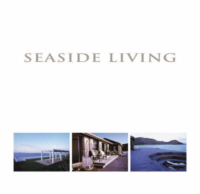 Seaside Living (Hardback)