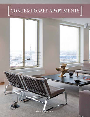 Contemporary Apartments (Hardback)