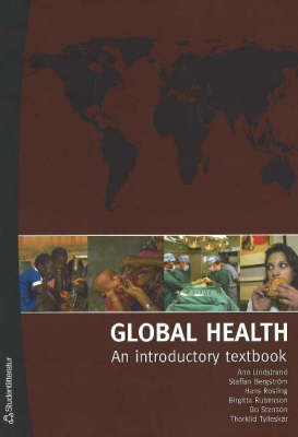 Global Health: An Introductory Textbook (Paperback)