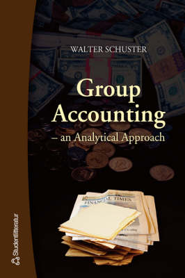 Group Accounting: An Analytical Approach (Paperback)