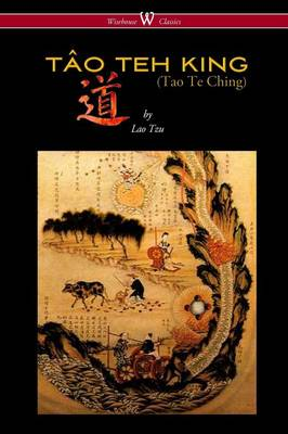 Cover The Tao Teh King  (Paperback)