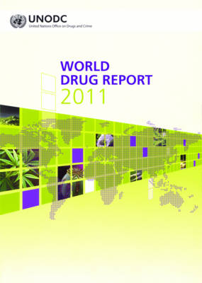 World Drug Report 2011 (Paperback)