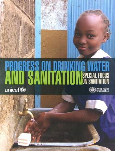 Progress on Drinking-water and Sanitation: Special Focus on Sanitation (Paperback)