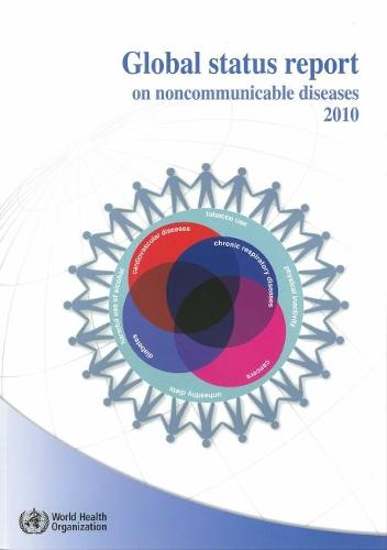 Global Status Report on Noncommunicable Diseases 2010 (CD-ROM)