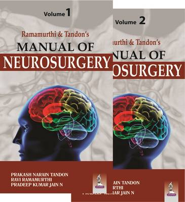 Manual of Neurosurgery (Paperback)