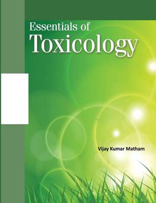 Fundamentals of Toxicology (Hardback)