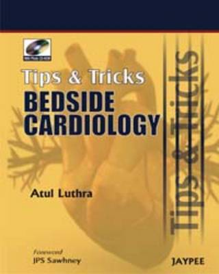 Tips and Tricks: Bedside Cardiology (Mixed media product)