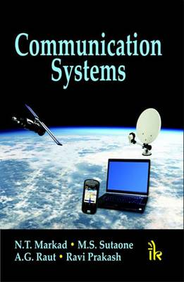 Communication Systems (Paperback)
