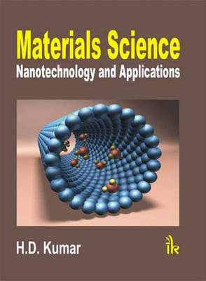 Material Science: Nanotechnology and Applications (Paperback)
