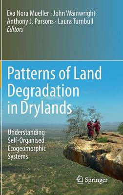 Patterns of Land Degradation in Drylands (Hardback)