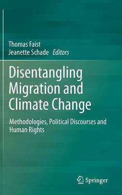 Disentangling Migration and Climate Change (Hardback)