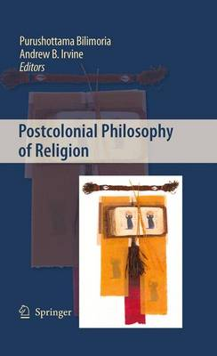 Postcolonial Philosophy of Religion (Paperback)