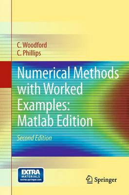 Numerical Methods with Worked Examples: MATLAB Edition (Paperback)