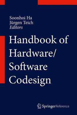 Cover Handbook of Hardware and Software Codesign 2017