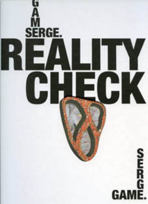 Serge Game: Reality Check (Hardback)