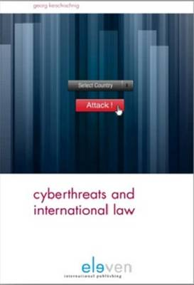 Cyberthreats and International Law (Hardback)