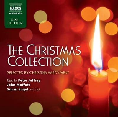 The Christmas Collection - Poetry S. (CD-Audio)