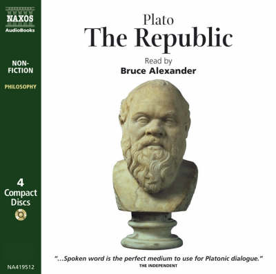 The Republic (CD-Audio)