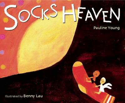 Socks Heaven (Hardback)