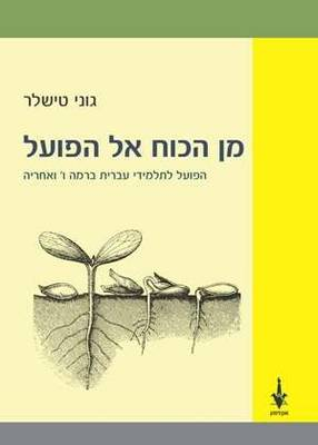 Hebrew Verbs: From Theory to Practice (Paperback)