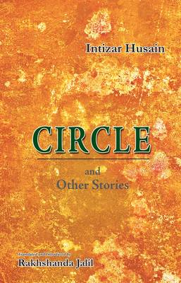 Circle: and Other Stories (Hardback)