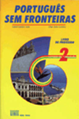 Portugues SEM Fronteiras - Level 2: Teacher's Book 2 (Paperback)