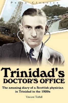 Trinidad's Doctor's Office (Paperback)