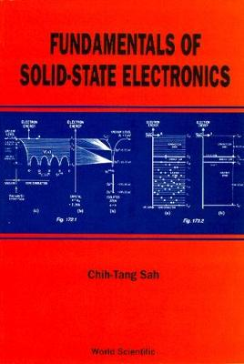 Fundamentals of Solid State Electronics (Paperback)