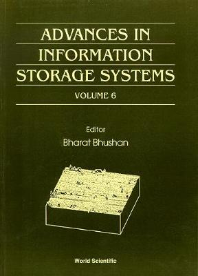 Advances in Information Storage Systems: v. 6 - Advances in information storage systems 6 (Hardback)