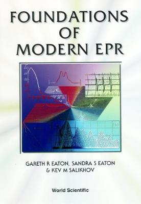 Foundations of Modern EPR (Hardback)