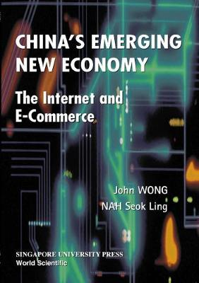 China's Emerging New Economy: The Internet and e-Commerce (Paperback)