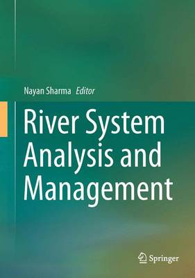 Cover River System Analysis and Management 2016