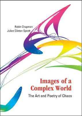 Images of a Complex World: The Art and Poetry of Chaos (Mixed media product)