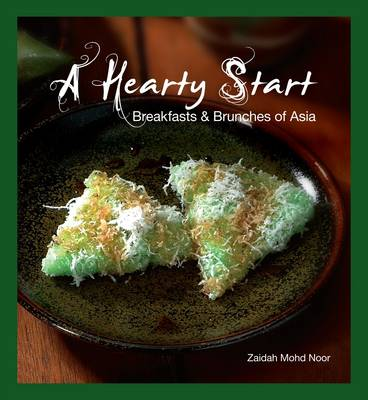 A Hearty Start (Paperback)