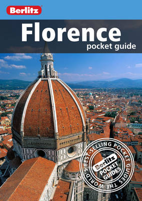 Berlitz: Florence Pocket Guide - Berlitz Pocket Guides (Paperback)