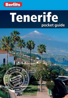 Berlitz: Tenerife Pocket Guide - Berlitz Pocket Guides (Paperback)