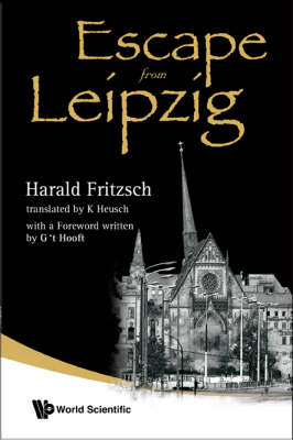 Escape from Leipzig (Paperback)